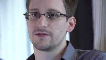 Whistleblower Edward Snowden (Archiv)