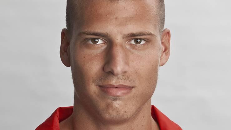 Aleksandar Prijovic ist in Belgrad für drei Monate unter Hausarrest gestellt worden