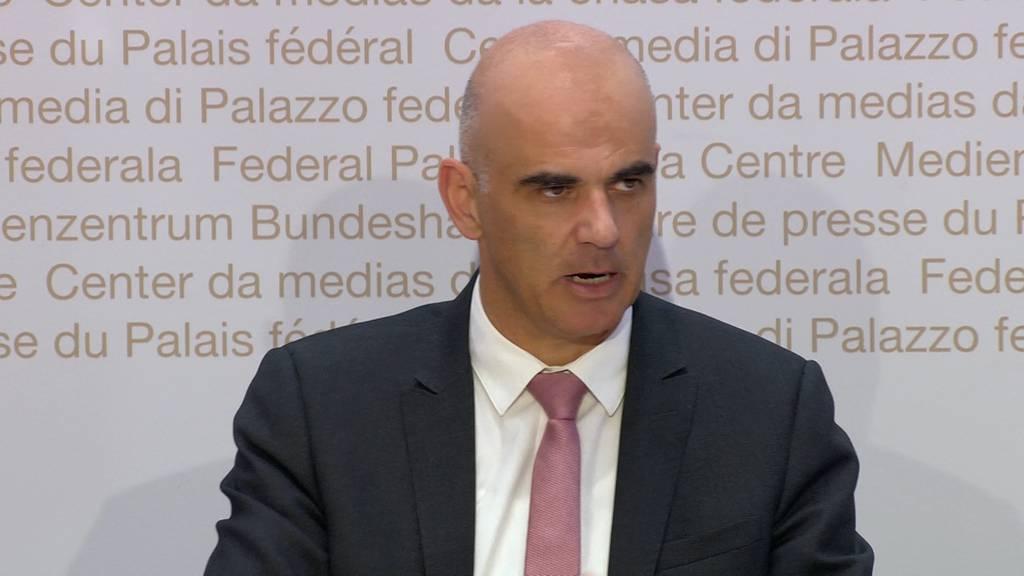 Neue Covid-19-Massnahmen: Bundesrat setzt Gebiete Frankreichs und Wien auf Risikoliste