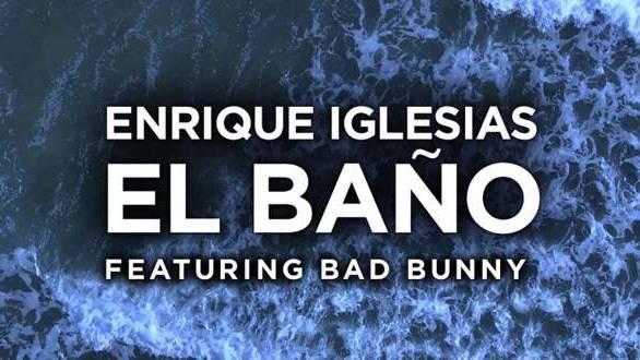 Enrique Iglesias - El Bano