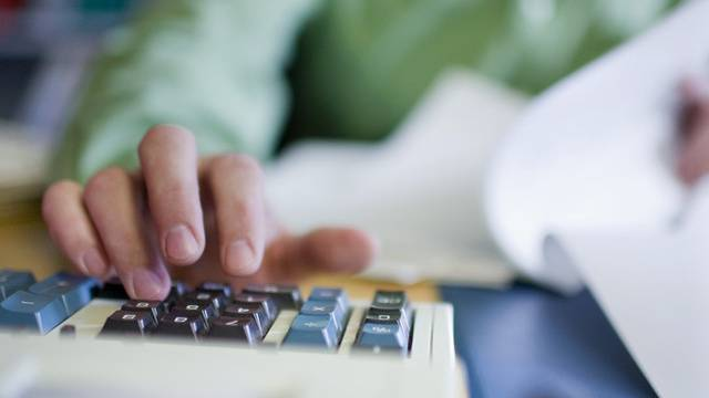 Der Ansatz für juristische Personen soll um 4 Punkte auf 100 Prozent gesenkt werden.