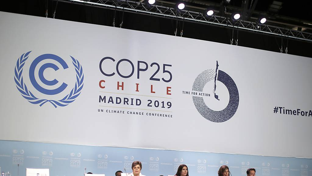 Klimaverhandlungen bis Sonntagmorgen - Kritik an Konferenzleitung