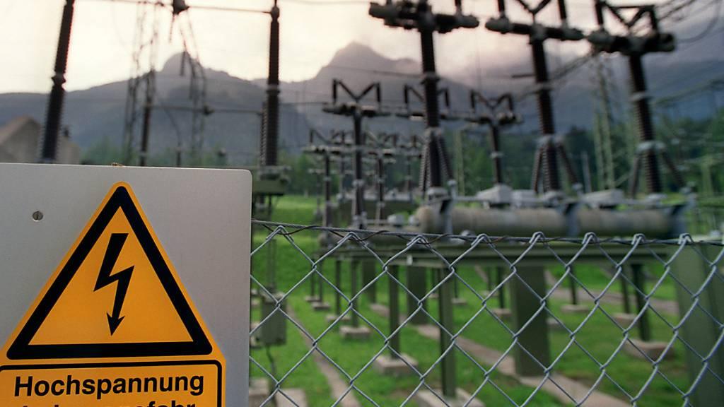 Stromunterbrüche in der Surselva und im Prättigau – knapp 2000 Haushalte betroffen