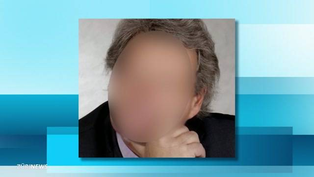 Anklage gegen Sex-Grüsel Urs W.