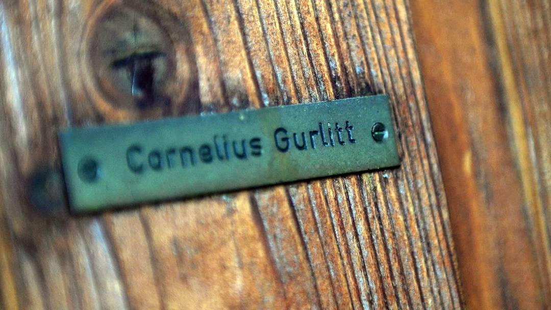 Das Kunstmuseum Bern nimmt das Erbe von Cornelius Gurlitt an.