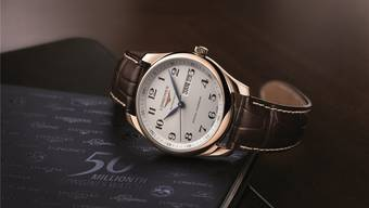 Longines in Saint-Imier