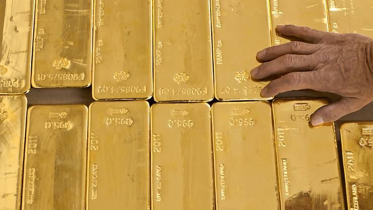 Goldene Zeiten für Gold: Der Handelskonflikt zwischen den USA und china sowie das Brexit-Drama sorgen für eine starke Nachfrage nach dem Edelmetall. (Themenbild)