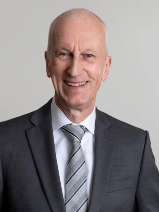 Bruno Knecht (parteilos), Gemeindepräsident Birmensdorf