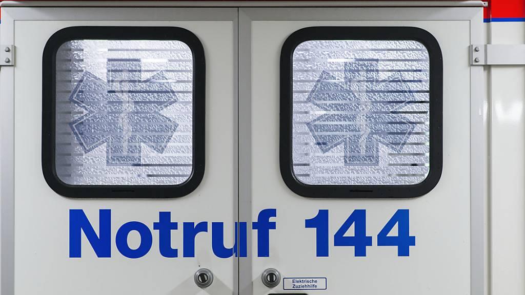 Die neuen 166 Notfalltreffpunkte in den St. Galler Gemeinden dienen auch als Anlaufstellen, wenn es bei einer Katastrophe einen Systemausfall bei den Notfallnummern gibt. (Symbolbild)