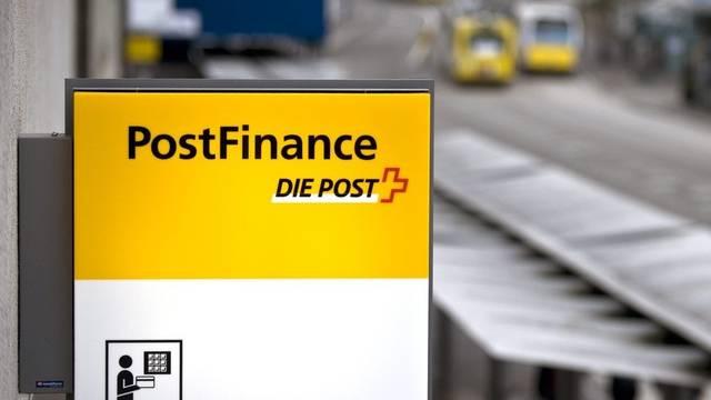 Auch die Website der Postfinance wurde Opfer eines Hacker-Angriffs von Wikileaks-Sympathisanten