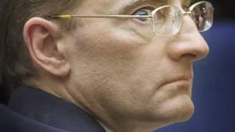 27 Jahre Haft für Christian Gerhartsreiter (Archiv)