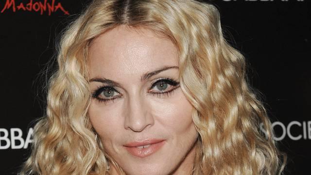 Madonna war zwei Jahre lang die Muse des italienischen Designerpaars