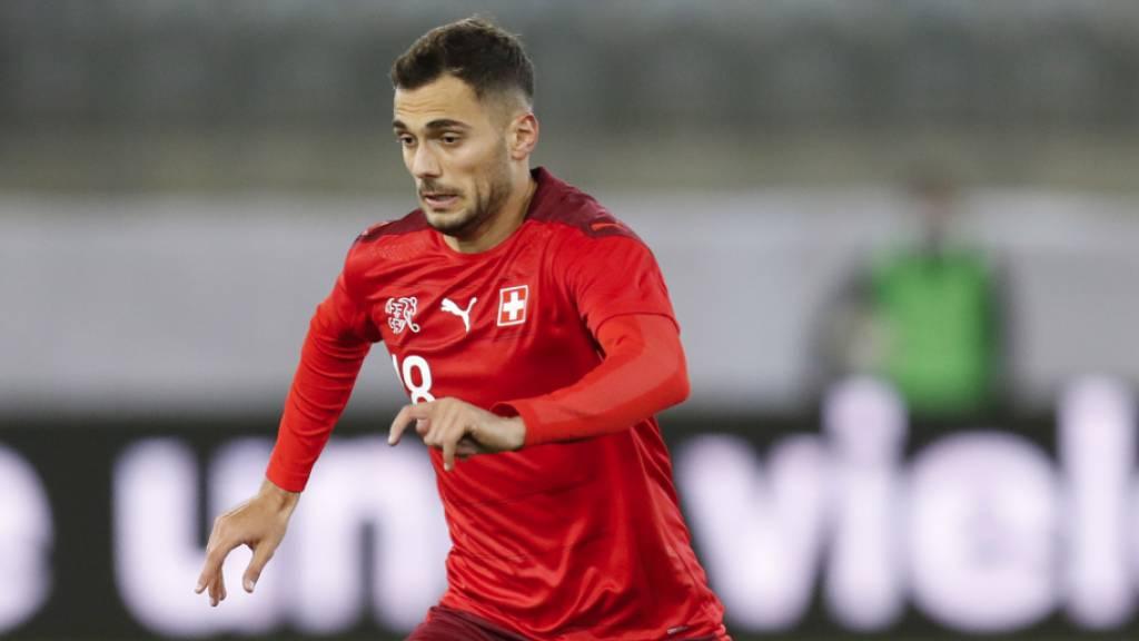 Zwei Tore von Bajrami reichten Empoli nicht