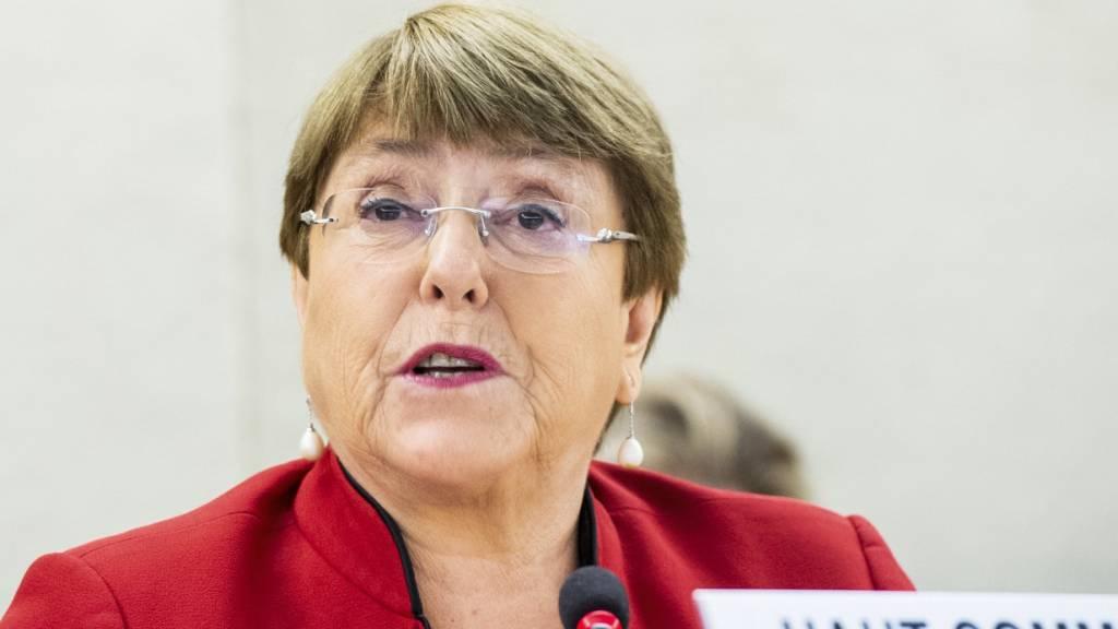 UN-Hochkommissarin für Menschenrechte verurteilt Israel und Hamas