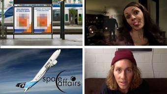 Voller Überraschungen und Spezial-Effekte: Die Videos der Woche.