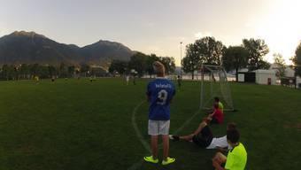 Im Tessin findet das 50. Jugendsportcamp statt