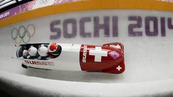 Im Februar 2015 hätten auf der Olympia-Bahn in Sotschi die Weltmeisterschaften stattfinden sollen