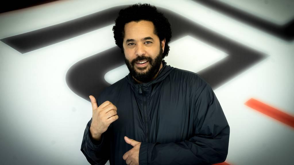 Adel Tawil bei Radio Pilatus im Interview