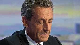 Dem französischen Ex-Präsidenten Nicolas Sarkozy droht ein Gerichtsverfahren wegen illegaler Wahlkampffinanzierung. (Archiv)