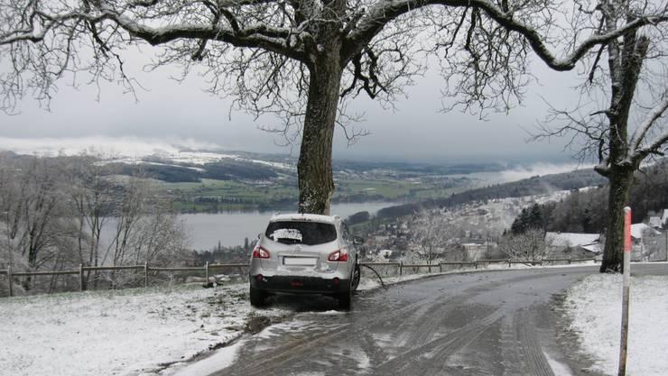 Road Cross hat die Junglenker im Visier, da sie ein überdurchschnittlich hohes Unfallrisiko haben (Archiv).