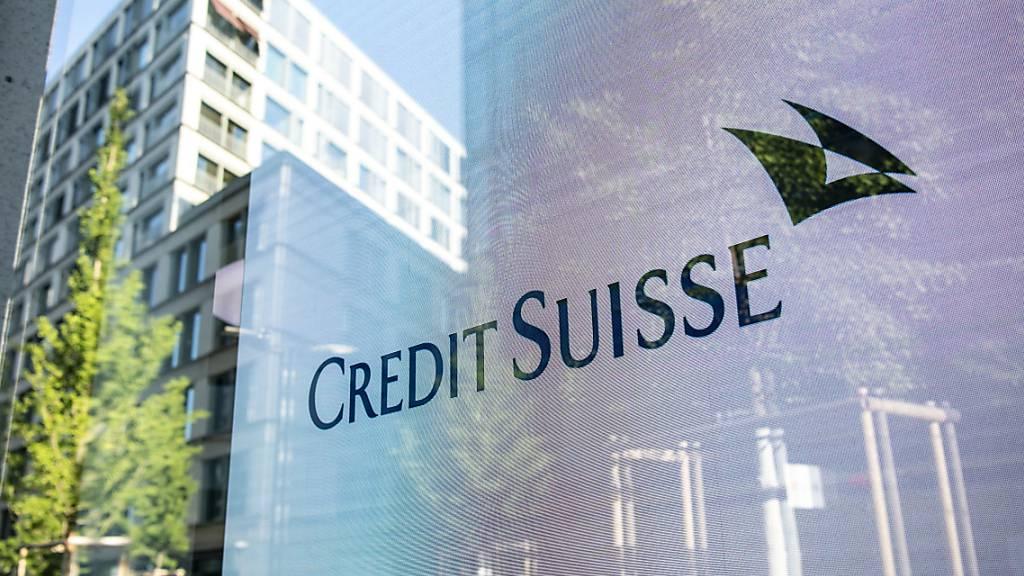 CS zahlt weitere Mittel an Investoren in Greensill-Fonds zurück