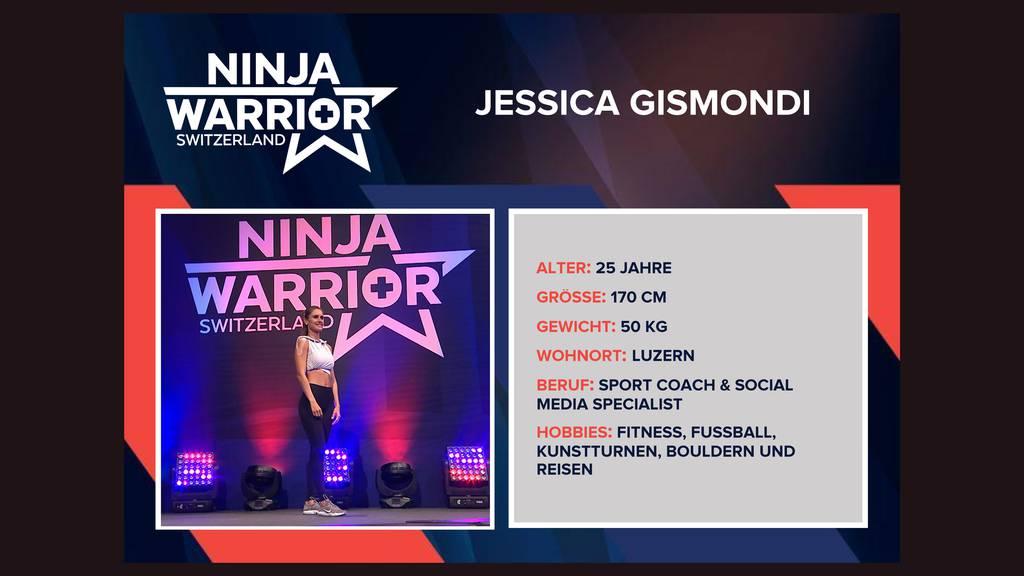 Jessica Gismondi