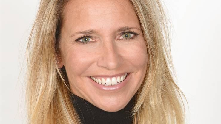 Caroline Camenzind zog vor 18 Jahren aus dem Kanton Zürich ins Seetal.zvg