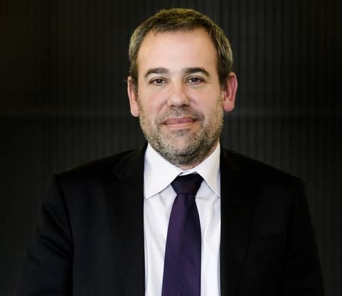 «Diese Zahl hätte nie publiziert werden sollen, sie bildet die Realität nicht ab»: Fabien Gasser, Präsident der Schweizerischen Staatsanwälte-Konferenz.