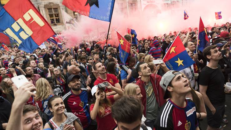 Auch in Basel dürfen Fans bald wieder ins Stadion.