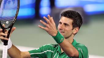 Novak Djokovic setzt sich für die weniger betuchten Kollegen ein