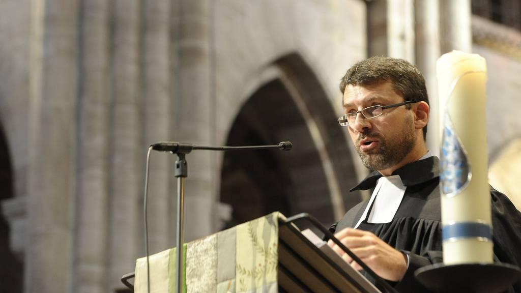 Reformierte Kirche wirbt für erweitertes Diskriminierungsverbot