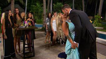Bachelor 2018 Episode 1 (x)