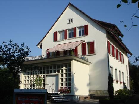 Verein: Evangelische Freikirche