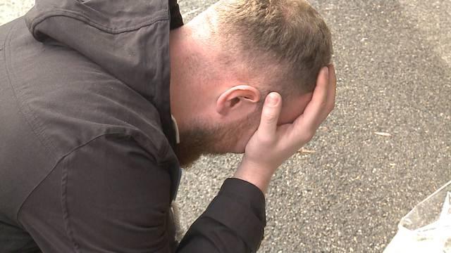 Furkan trauert um seinen Bruder: «Sie haben Musik gehört und sind dann wohl eingeschlafen», sagt er am Donnerstag zu Tele M1.