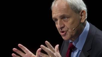 Lombardini: «Es geht nur noch darum, wer am meisten Subventionen bekommt.»KEY