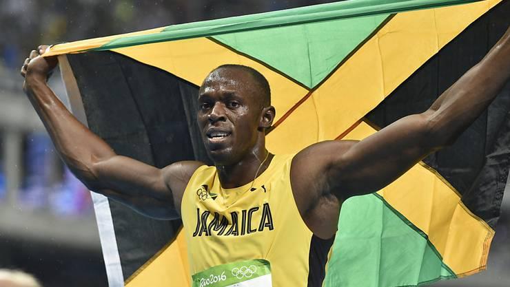 Usain-Bolt-Festspiele werden bald Vergangenheit sein