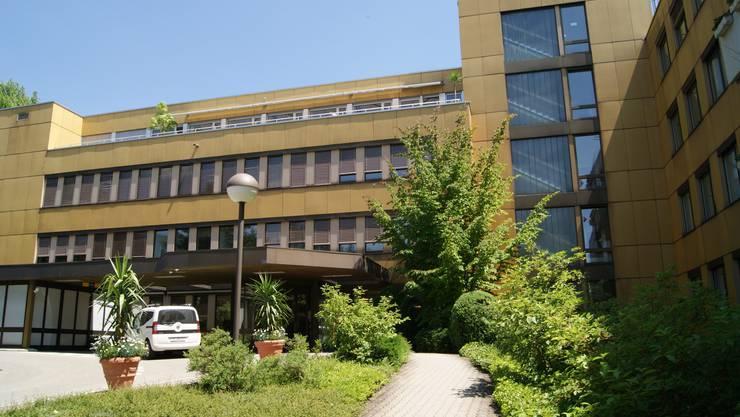 Im Gesundheitszentrum im ehemaligen Spital Grenchen wird ab dem 1. April auch das Ambulatorium des Kinder- und Jugendpsychiatrischen Dienstes zu finden sein.