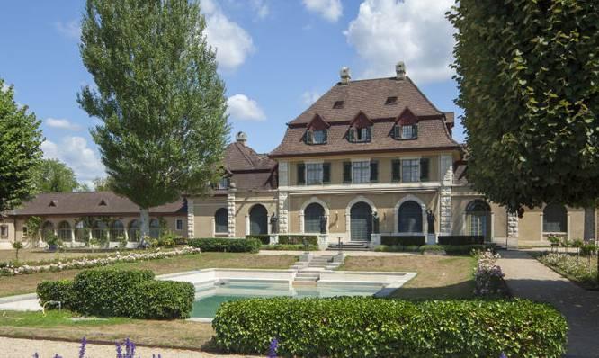 Villa René Clavels