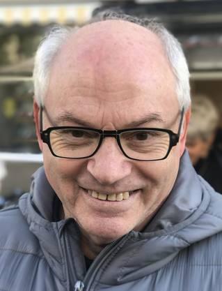 Franz Bitzi, 67, aus Lommiswil hat schon gewählt. Er erwartet vom neuen Parlament, dass es sich für die Anliegen der einfachen Bürger, die Steuern zahlen, einsetzt und dafür, dass die Leute nicht immer mehr mit Gebühren und Steuern belastet werden. Es sollten weniger Flüchtlinge aufgenommen, dafür jenen geholfen werden, die mit über 50 arbeitslos werden. (at)