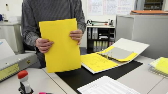 Der Bund will mehr Daten zur Lohndiskriminierung (Symbolbild)