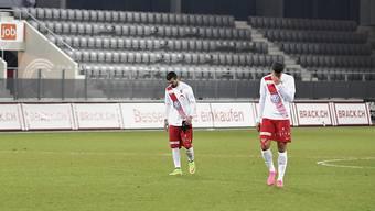 Der kriselnde FC Biel verliert sine Lizenz.