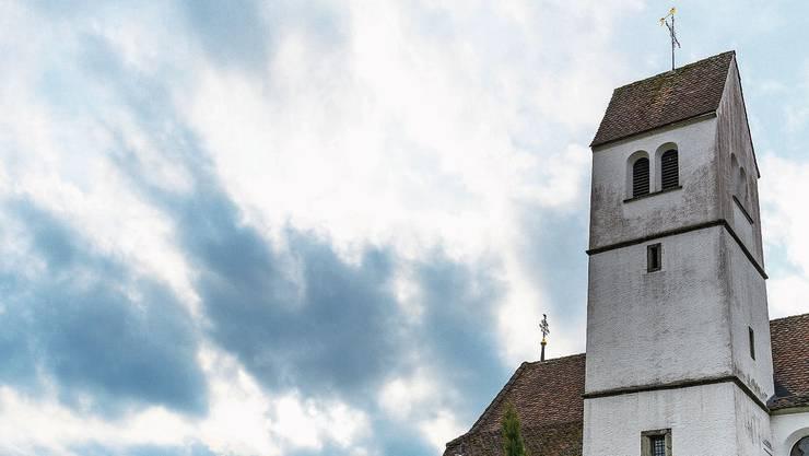 Die Alte Kirche steht kommendes Jahr seit 750 Jahren in Wohlenschwil.