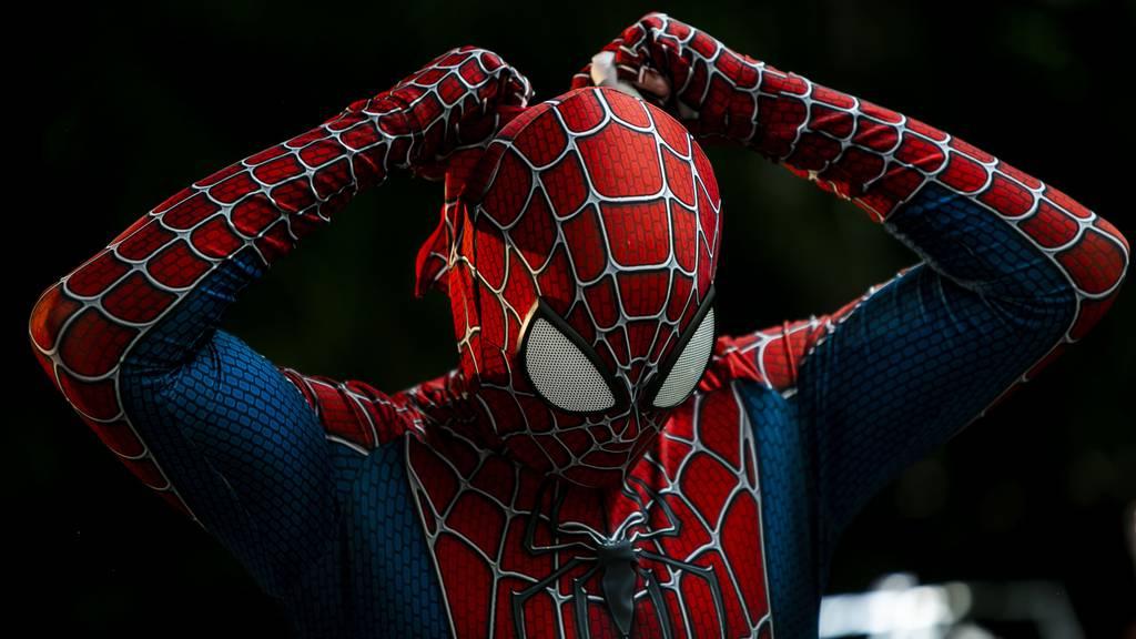 Dank Abschluss in Luzern – Spiderman durch New York fliegen lassen