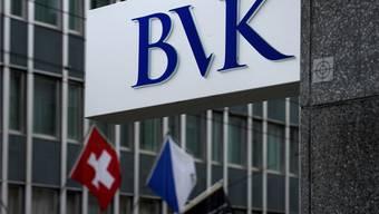 Die BVK erschliesst sich neue Marktgebiete.