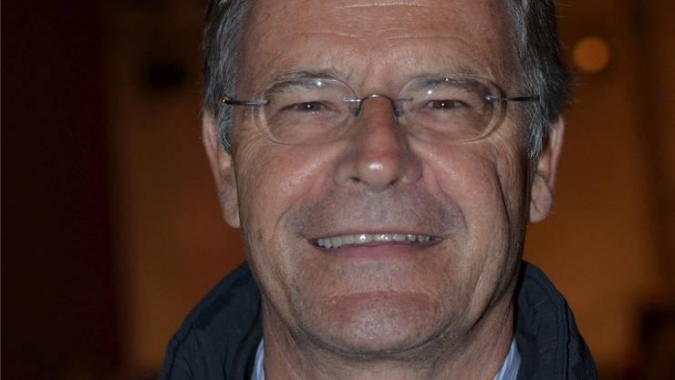 Walter Dubler: «Wenn einem Politiker Blut runterläuft, sind die Alligatoren schnell zur Stelle.»
