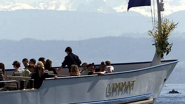 Gutes Jahr für Schweizer Schifffahrt