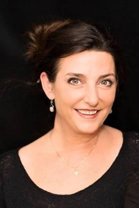 Claude-Inga Barbey wird für ihre Rolle in der Serie «Anomalia» ausgezeichnet