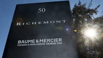 Richemont will weiter wachsen. Der Genfer Luxusgüterkonzern übernimmt in Grossbritannien die Uhrenplattform Watchfinder.co.uk.