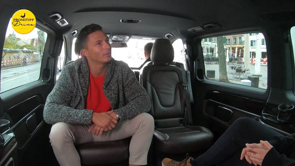 Promitipp Drive mit Bachelor Alan Wey