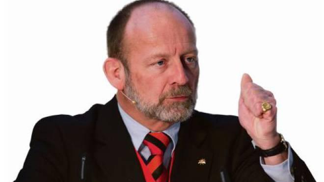 Fürchtet den Ausfall von Stützen der lokalen Wirtschaft: Dominique de Buman, Präsident des Schweizerischen Tourismusverbandes. Foto: Keystone
